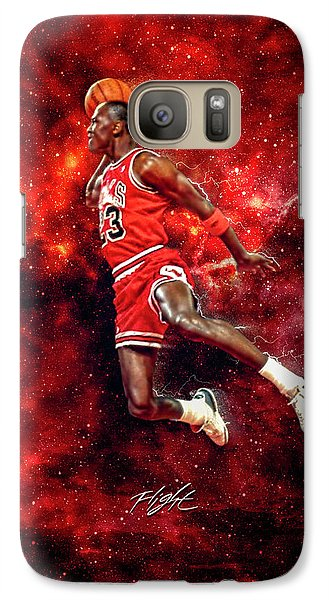 Air Jordan Galaxy S7 Case