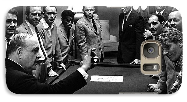 Ocean's 11 Promotional Photo. Galaxy Case by The Titanic Project