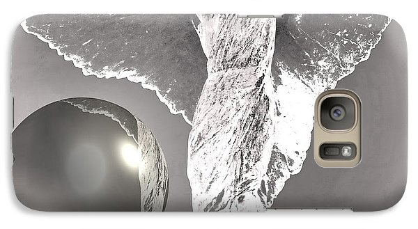 Galaxy Case featuring the photograph Ode by Beto Machado