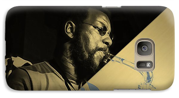 Ornette Coleman Collection Galaxy S7 Case