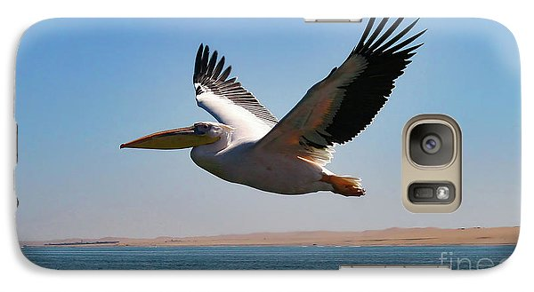 Pelican Galaxy S7 Case - Pelican by Smart Aviation