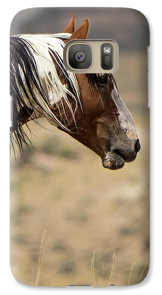 Picasso Of Sand Wash Basin Galaxy S7 Case