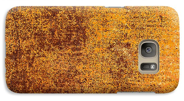 Galaxy Case featuring the photograph Old Forgotten Solaris by John Williams