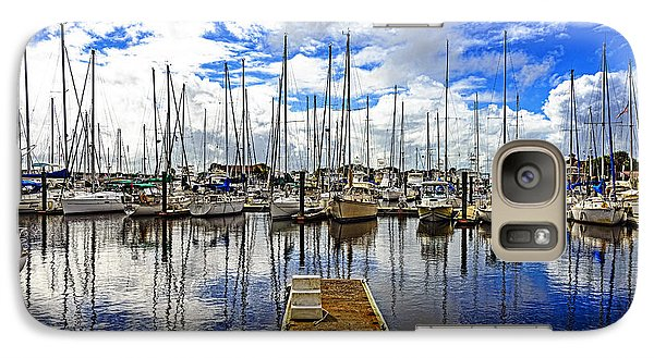 Safe Harbor Galaxy S7 Case