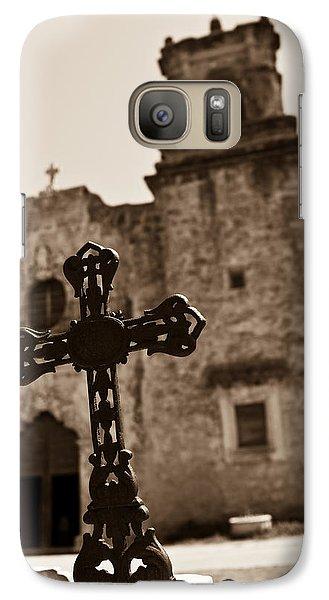 San Antonio Galaxy S7 Case
