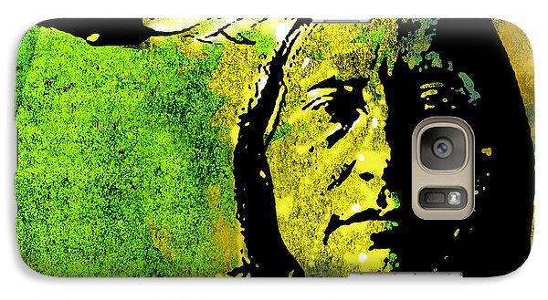 Scabby Bull Galaxy S7 Case