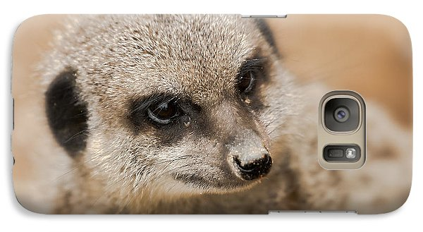 Galaxy Case featuring the photograph Simples by Chris Boulton