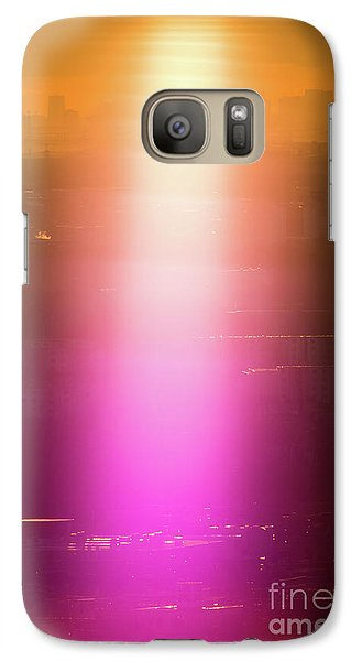 Spiritual Light Galaxy S7 Case