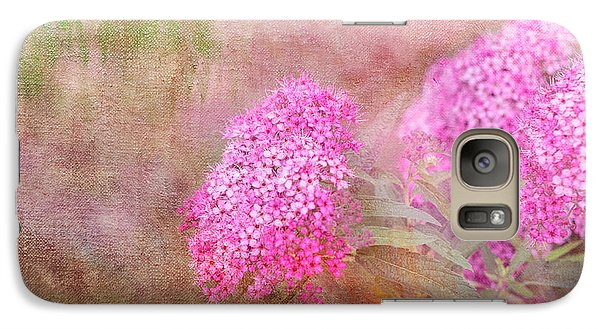 Galaxy Case featuring the photograph Springtime by Betty LaRue