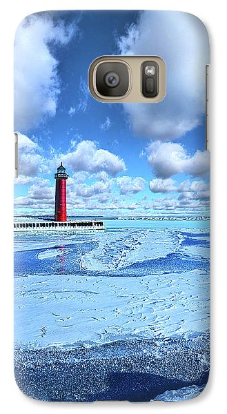 Galaxy Case featuring the photograph Steadfast by Phil Koch