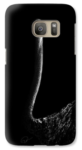 The Face Off Galaxy S7 Case