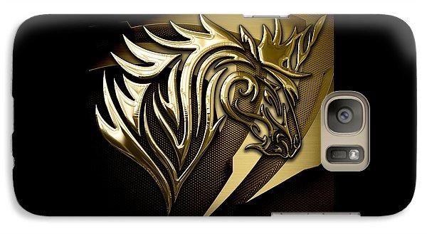 Unicorn Collection Galaxy S7 Case