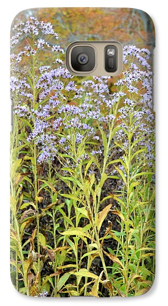 Galaxy Case featuring the photograph Whimsy by Deborah  Crew-Johnson
