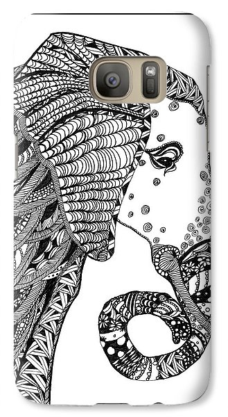 Wise Elephant Galaxy S7 Case