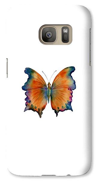 1 Wizard Butterfly Galaxy S7 Case