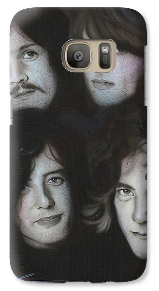 Zeppelin Galaxy S7 Case
