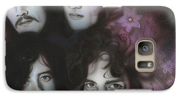 Led Zeppelin - ' Zeppelin ' Galaxy S7 Case