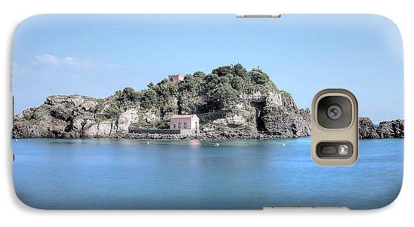 Aci Trezza - Sicily Galaxy S7 Case