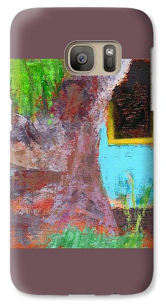 Rcnpaintings.com Galaxy Case by Chris N Rohrbach