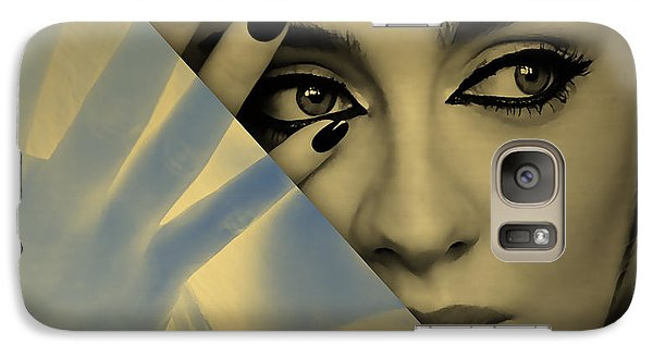 Adele Collection Galaxy S7 Case