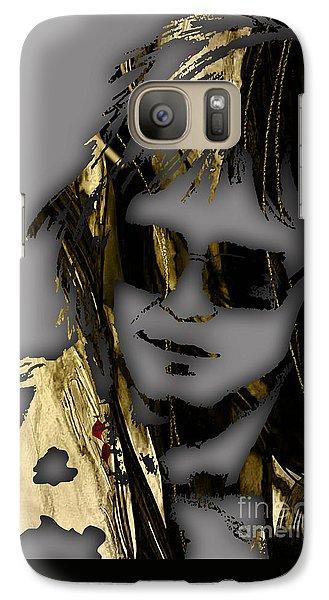 Elton John Collection Galaxy S7 Case