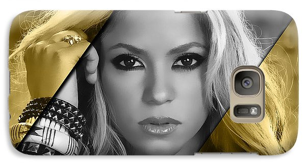 Shakira Collection Galaxy S7 Case