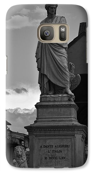 Florence Italy Galaxy S7 Case
