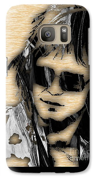 Elton John Collection Galaxy S7 Case