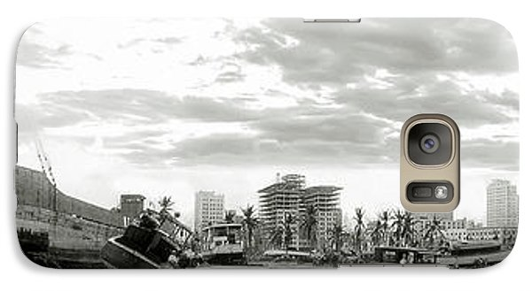 1926 Miami Hurricane  Galaxy S7 Case