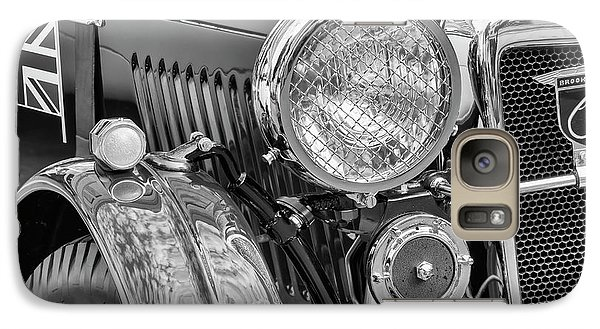 Galaxy Case featuring the photograph 1934 Mg Pa Roadster by Dennis Hedberg