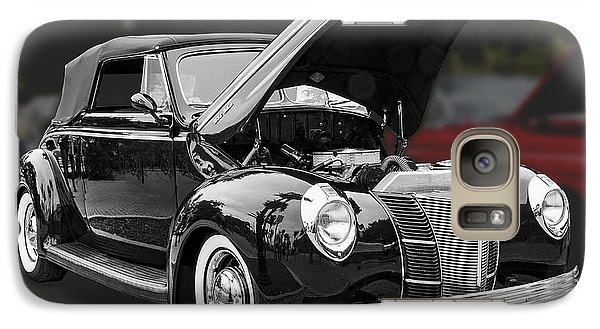 1940 Ford Deluxe Automobile Galaxy S7 Case