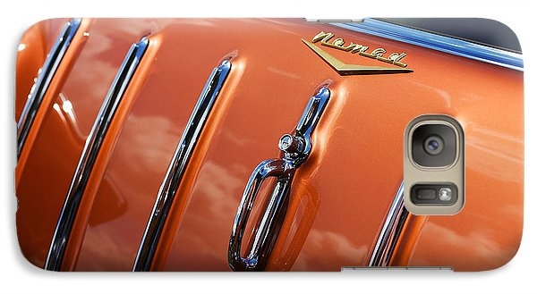 Galaxy Case featuring the photograph 1957 Chevrolet Nomad by Gordon Dean II