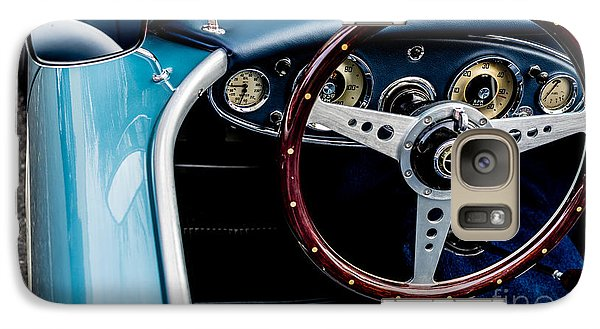 Galaxy Case featuring the photograph 1961 Austin Healey 3000 by M G Whittingham