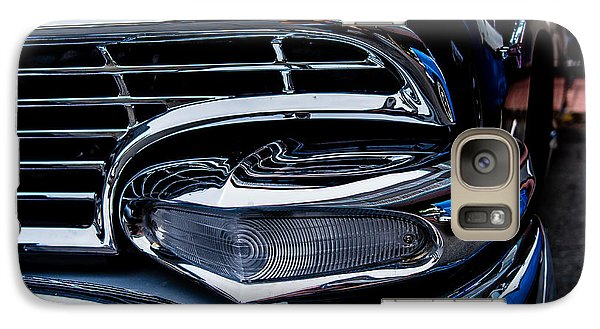 Galaxy Case featuring the photograph 1958 Ford Crown Victoria by M G Whittingham