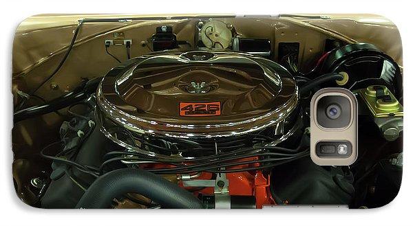 1967 Plymouth Belvedere Gtx 426 Hemi Motor Galaxy S7 Case