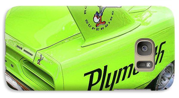 1970 Plymouth Superbird Galaxy S7 Case
