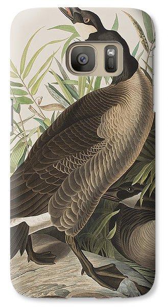 Canada Goose Galaxy S7 Case