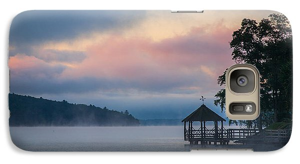 Meredith New Hampshire Galaxy S7 Case