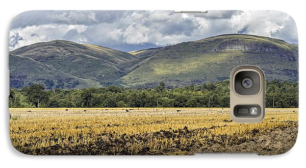 Ochil Hills Galaxy S7 Case