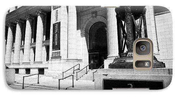 Postal Square Building Washington Dc Usa Galaxy S7 Case