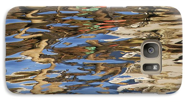 Galaxy Case featuring the photograph Reflections by Charles Harden