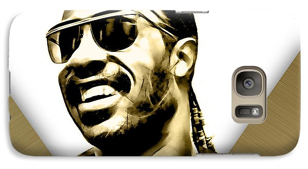 Stevie Wonder Collection Galaxy S7 Case