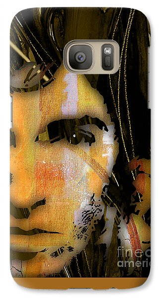 Bruce Springsteen Collection Galaxy S7 Case