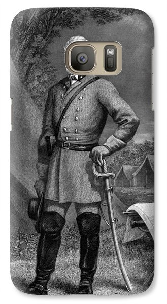 General Robert E Lee Galaxy Case by War Is Hell Store