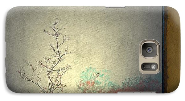 Galaxy Case featuring the photograph 3 by Mark Ross