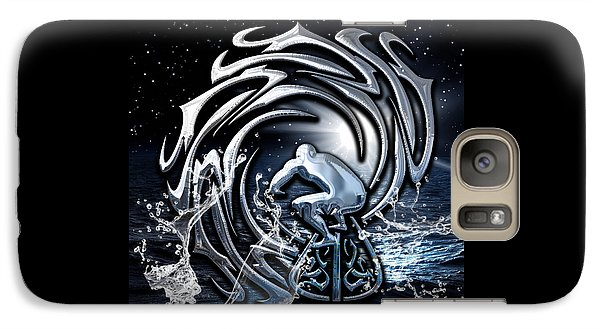 Surf's Up Collection Galaxy S7 Case