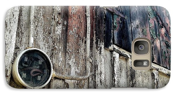 Galaxy Case featuring the photograph 3340 by Olivier Calas