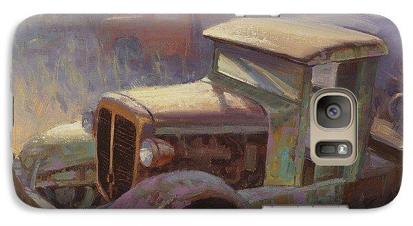 Truck Galaxy S7 Case - 36 Corbitt 4x4 by Cody DeLong