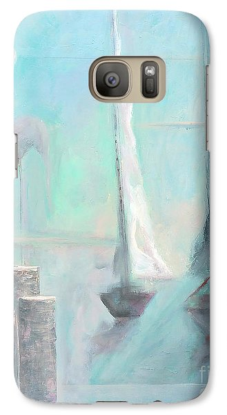 A Morning Memory Galaxy S7 Case