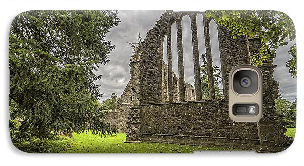 Inchmahome Priory Galaxy S7 Case